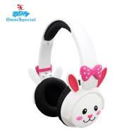 低分贝耳机,呵护儿童听力成长