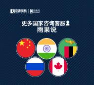 【印度·加拿大·德国·俄罗斯·中国】跨境电商热门商标超低价秒杀!