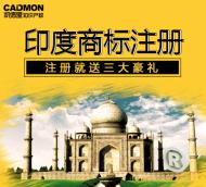 印度商標注冊國外商標注冊申請代理