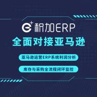 积加ERP-亚马逊Amazon运营系统
