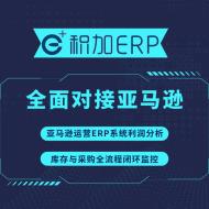 积加ERP-亚马逊运营ERP系统利润分析