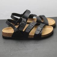 软木凉鞋,适合东南亚市场