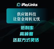 iPayLinks供应链科技