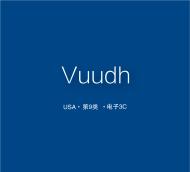 【美国商标出售】Vuudh—9类电子3C精品商标转让