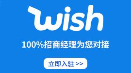 2019Wish招商通道开启