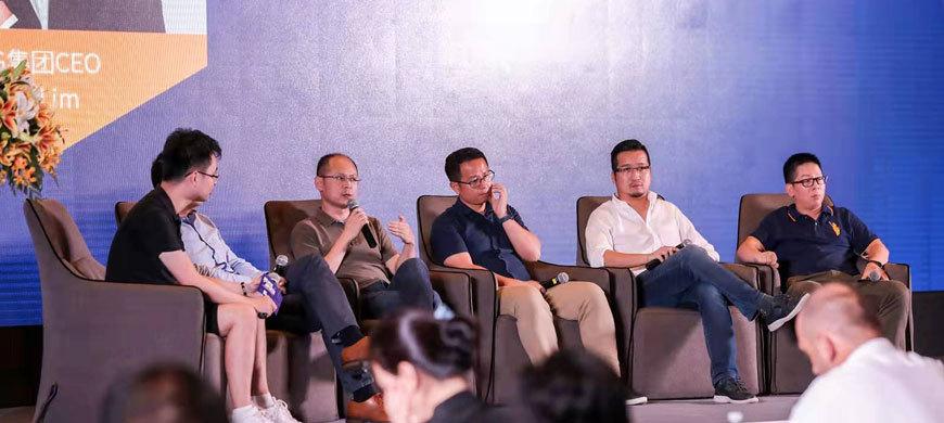 专访连连支付CEO潘国栋:未来跨境金融将与物流、营销、税务紧密相连