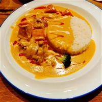 印度咖喱酱