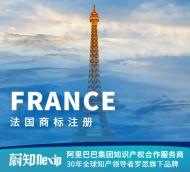 法国商标注册申请