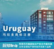 乌拉圭商标注册申请