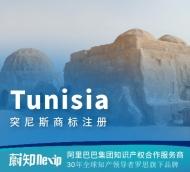突尼斯商标注册申请