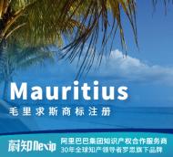 毛里求斯商标注册申请