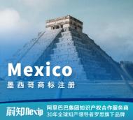 墨西哥商标注册申请