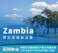 赞比亚商标注册申请