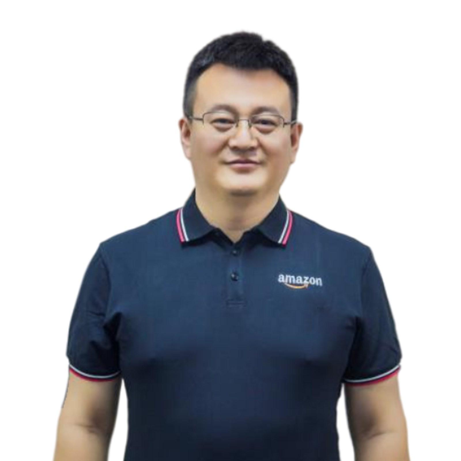 Logen Zhang