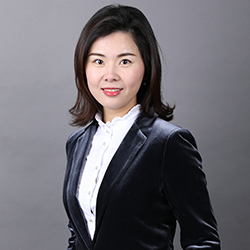 Jasmine Yu