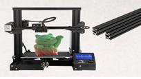 经济型3D打印机