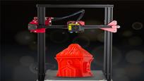 CR-10SPro 自动调平3D打印机
