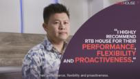 借力RTB House实现收益涨