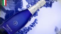 湛蓝高端起泡酒