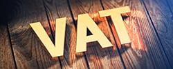 VAT资讯