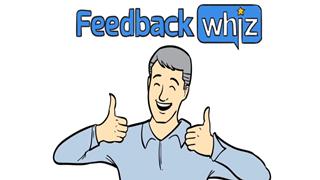 关于Feedbackwhiz