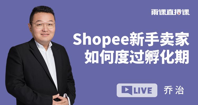 Shopee新手卖家如何度过孵化期