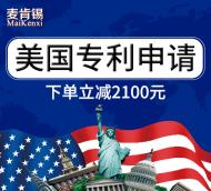【618钜惠】美国外观专利申请注册