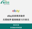 eBay-跨境电商离岸融资