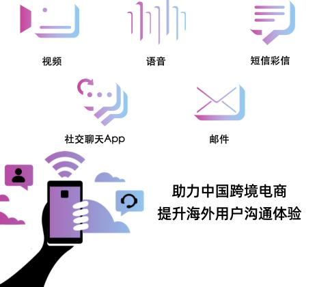 海外用户通知及互动营销