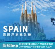 西班牙商标注册申请