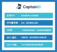 船长BI (Captain BI)亚马逊运营综合软件工具基础版