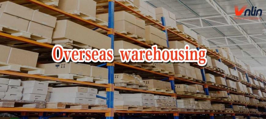 高标准海外仓,中外籍员工协同工作,强大管理系统,完备多元化服务