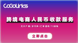 CoGoLinks全球收款