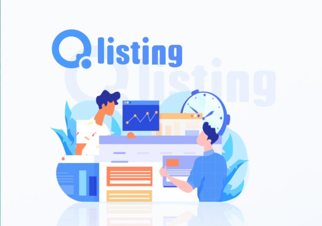千易免费刊登工具Qlisting