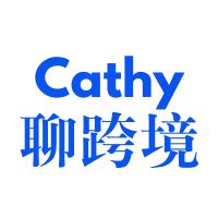 Cathy聊站外