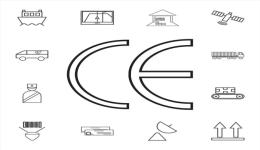 没有CE标志商品将可能采取强制措施。那么,CE认证产品有哪些?