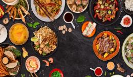 中国食品出海新风潮,布局东南亚市场迫在眉睫