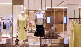 SHOPLINE推出了一套行业店铺设计模板——Impress