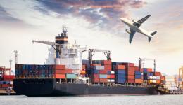 全球拥堵加剧 : 洛杉矶、长滩港外集装箱船数量创纪录!欧洲铁路延误最新情况!