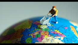 省时省心省力的全新注册流程上线了!亚马逊13大海外站点一键通全球!