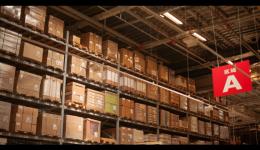 亚马逊仓库的库存怎样移出来