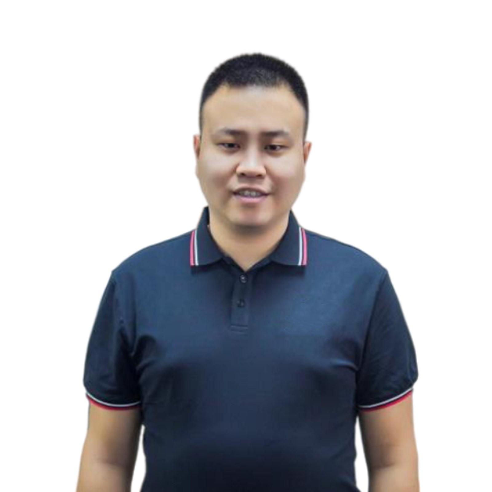 Brant Fu