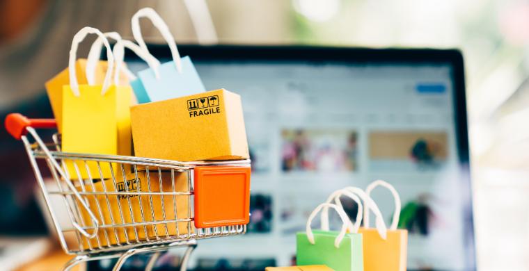 因疫情宅在家中,韩国网上购物的中老年层消费者增多,随之掀起家装的热潮