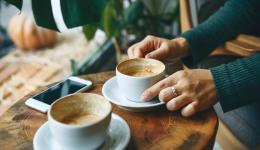 把咖啡这桩生意放进独立站,总共分几步?(上)