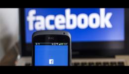 facebook身份验证怎么解决